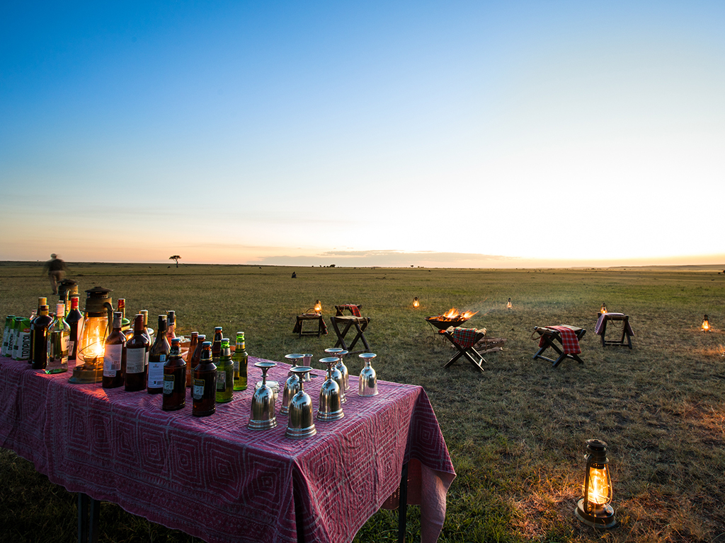 great-plains-conservation-mara-expedition-bush-sundowners