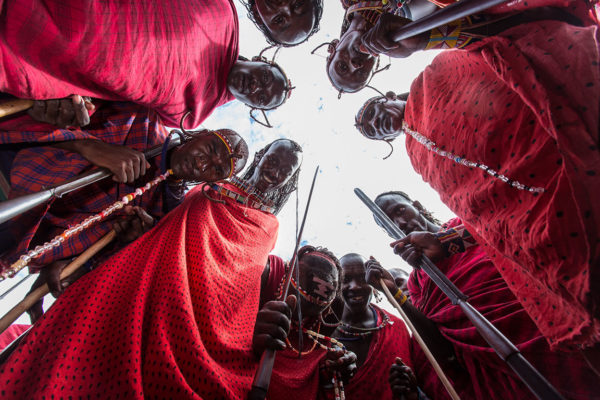 Great Plains Wild Studio photographers - Andrew Howard