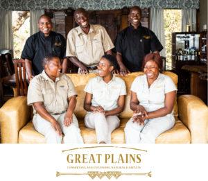 Great Plains associations
