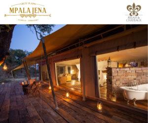 Mpala Jena Camp